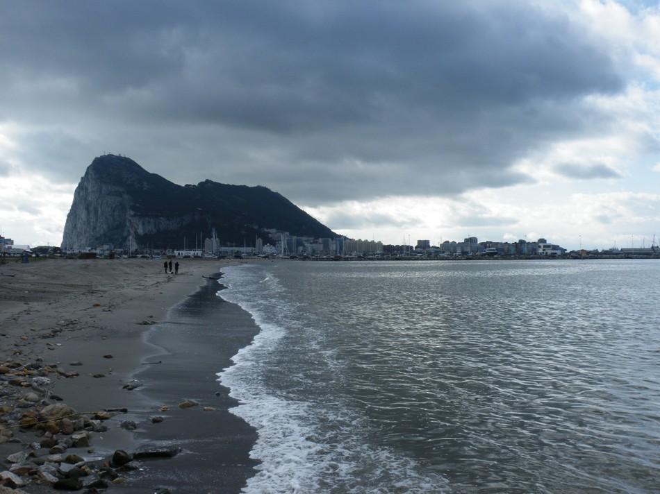 El Penon - Gibraltar